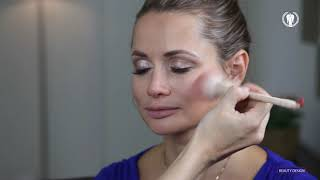 Стойкий макияж на весь день