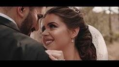 Sevilay & Fatih - Weddingtrailer by Pamukkale Fotostudio - Deniz Saray Bremen