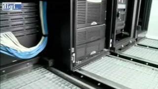 IBM Portable Modular Data Center (PMDC) Tour - Part 6 of 6