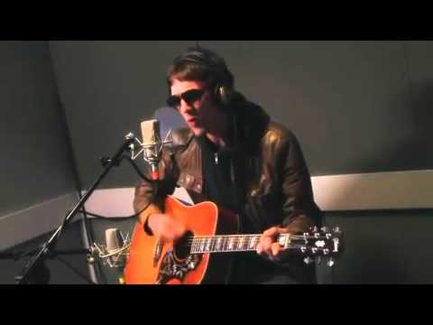 Richard Ashcroft - Sonnet - Live (2010)