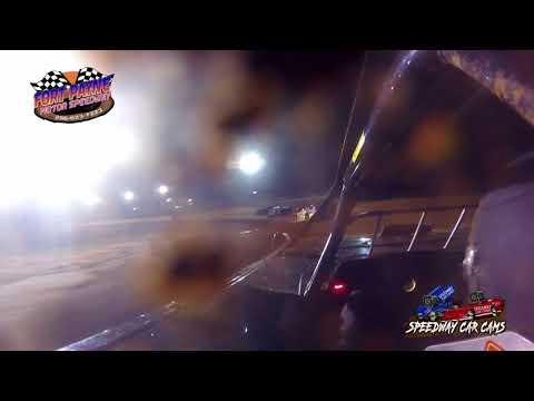 #62 Brandon Higgins - Sportsman - 4-28-18 Fort Payne Motor Speedway - In Car Camera