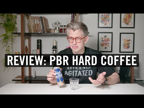 Bob Delmont - What is HARD COFFEE??
