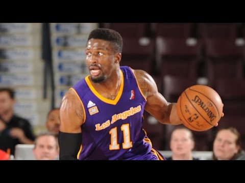 David Nwaba NBA D-League Season Highlights w/ Los Angeles D-Fenders