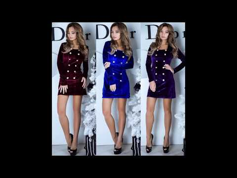 Очумительная коллекция женской одежды Dress Code