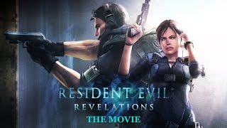 Resident Evil: Revelations - The Movie (русские субтитры)
