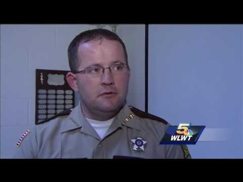 Carroll County sheriff arrested