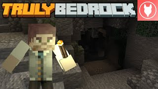 Truly Bedrock S1 : E31 - Pranked & Games!