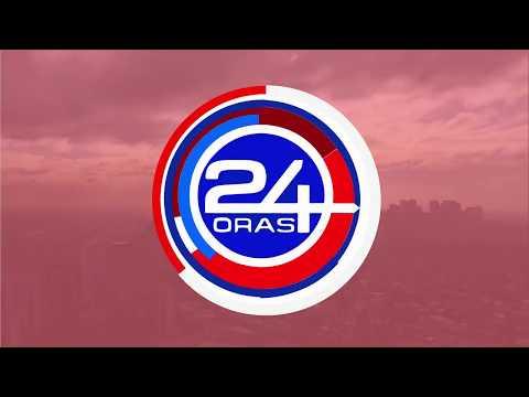 Broadcast Station Graphics Sample - 24 Oras