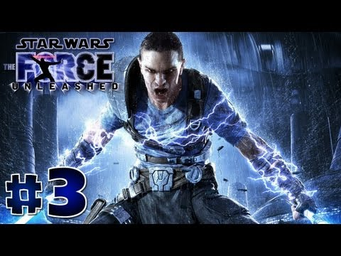 star-wars:-the-force-unleashed-hd-gameplay-walkthrough-part-3---let's-play!