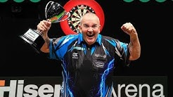Amazing DARTS WORLD RECORDS that may never be broken