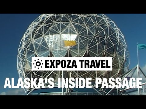 Alaska's Inside Passage (Alaska) Vacation Travel Video Guide