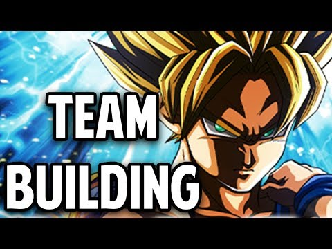 THE BEST TEAMS FOR THE LR GOKU EVENT! EVERYTHING YOU NEED TO KNOW ABOUT THE LEGENDARY CAMPAIGN!