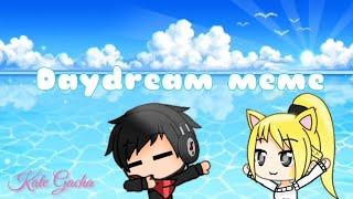Daydream meme / / meme animation (Feat. nix bi)