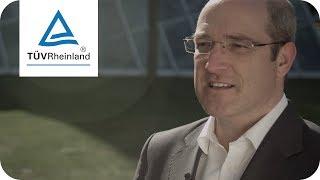 TÜV Karriere - Director of Sales IT-Sicherheit bei TÜV Rheinland