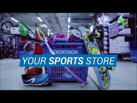 DECATHLON Sports Store Bangalore