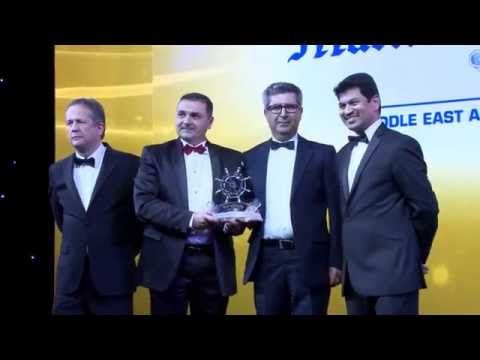 The Maritime Standard Awards 2016 - Classification Society of the Year