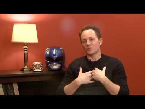 Power Rangers David Yost UNCUT Interview with Avi the TV Geek
