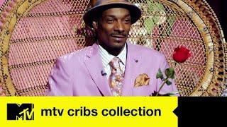 Snoop Dogg: house tour nella villa pazzesca del rapper   MTV Cribs Collection