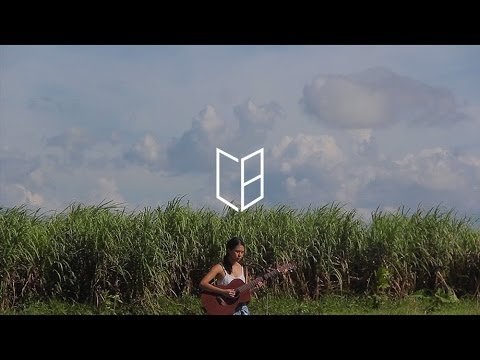 Clara Benin - Kingdom Come (Official Lyric Video)