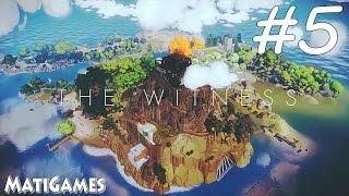 THE WITNESS (PC) | #5 ZAKOŃCZENIE SERII | Gameplay PL | 2016