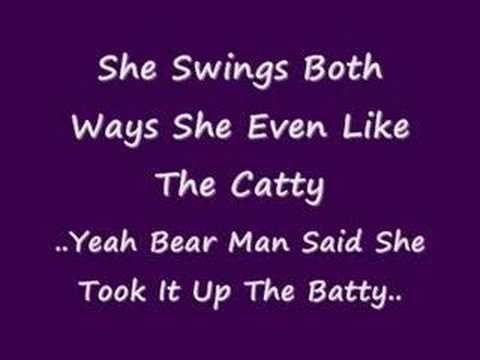 Sweaty Sketty Girls Lyrics