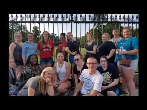2016 Summer Academy Video