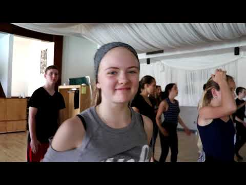 VIVA Summer Dance Camp 2017