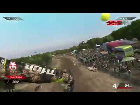 MXGP2 Monster Energy Kawasaki Gopro/Helmetcam at Leon MEXICO