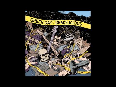 Green Day - Missing You [demo version] (Demolicious)
