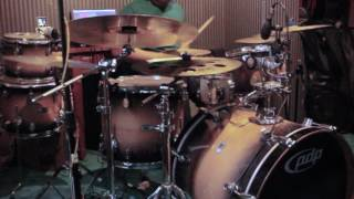 Michael Bublé It S A Beautiful Day Drum Cover By Naufal