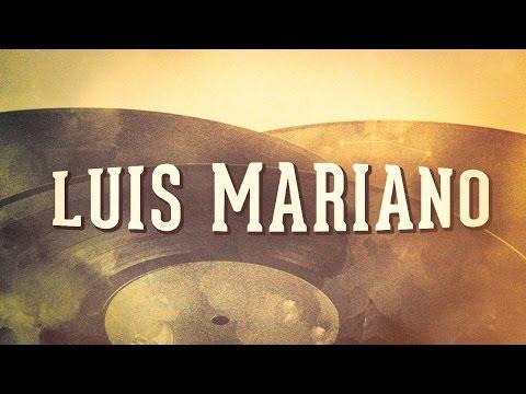 Luis Mariano, Vol. 3 « De l'opérette à la chanson française » (Album complet)