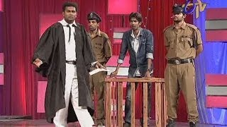 Jabardasth - జబర్దస్త్ - Dhana Dhan DhanRaj Performance on 19th June 2014