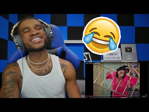 MY FAVORITE SHOW ! Polo G - Martin & Gina (Official Video) | REACTION