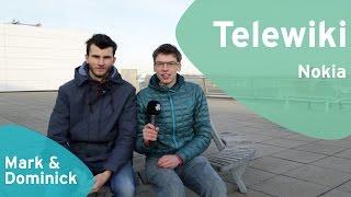 Telewiki: Nokia (Dutch)