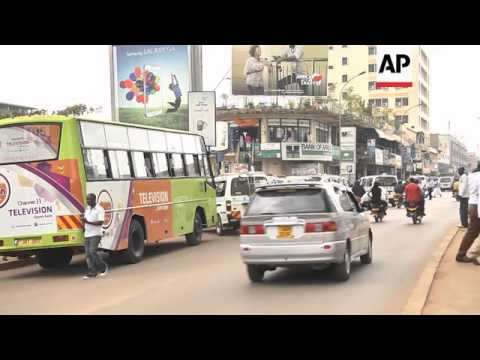 Reactions in Kampala after president signs controversial anti-gay bill