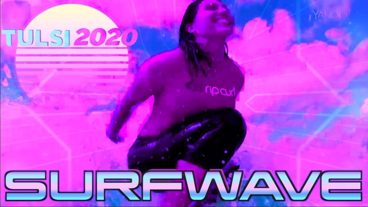 S U R F W A V E  [ YANG / TULSI 2020 ]  A E $ T H E T I C $