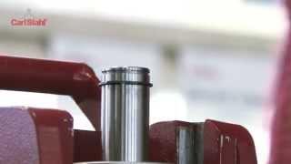 Servis hydraulického zvedáku v Carl Stahl