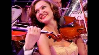 André Rieu: Who is who in the Johann Strauss Orchestra? 2016-2017