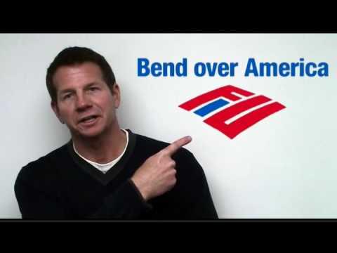 Bank of America Walkout