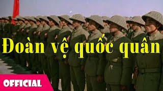 Đoàn Vệ Quốc Quân - Trường CĐNT Quân Đội [Official MV]