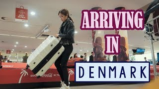 Last Day in London | Travelling to Denmark | Kim Dao