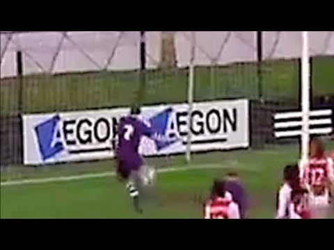 NO!! Worst Soccer Miss Ever Seen