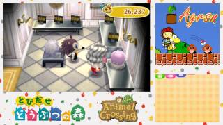 AC: New Leaf w/ Agrsn Day6p5: Island UNLOCKED!!