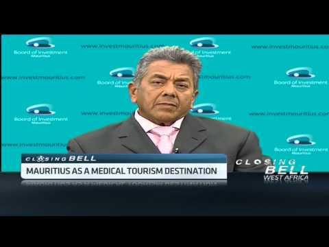 Mauritius seen as a medical tourism destination