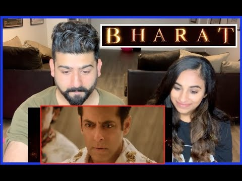 Bharat Trailer Reaction | Salman Khan, Katrina Kaif | RajDeepLive