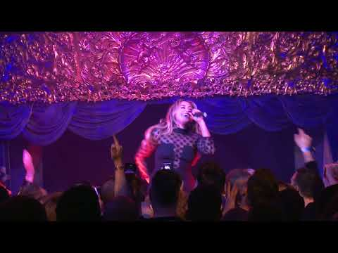 Jessica Mauboy - Sea of Flags | LIVE | OFFICIAL | 2018 London Eurovision Party