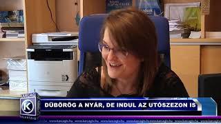 Nagykunsági Híradó 20190806