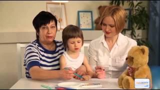 Методика раннего развития детей. О.Н. Теплякова о методике. Игра