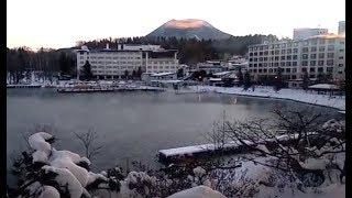 北海道釧路新阿寒湖溫泉酒店2017Day5B