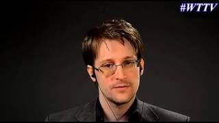 "Edward Snowden ""Data Security and Privacy in the Age of Surveillance"" - 2017"
